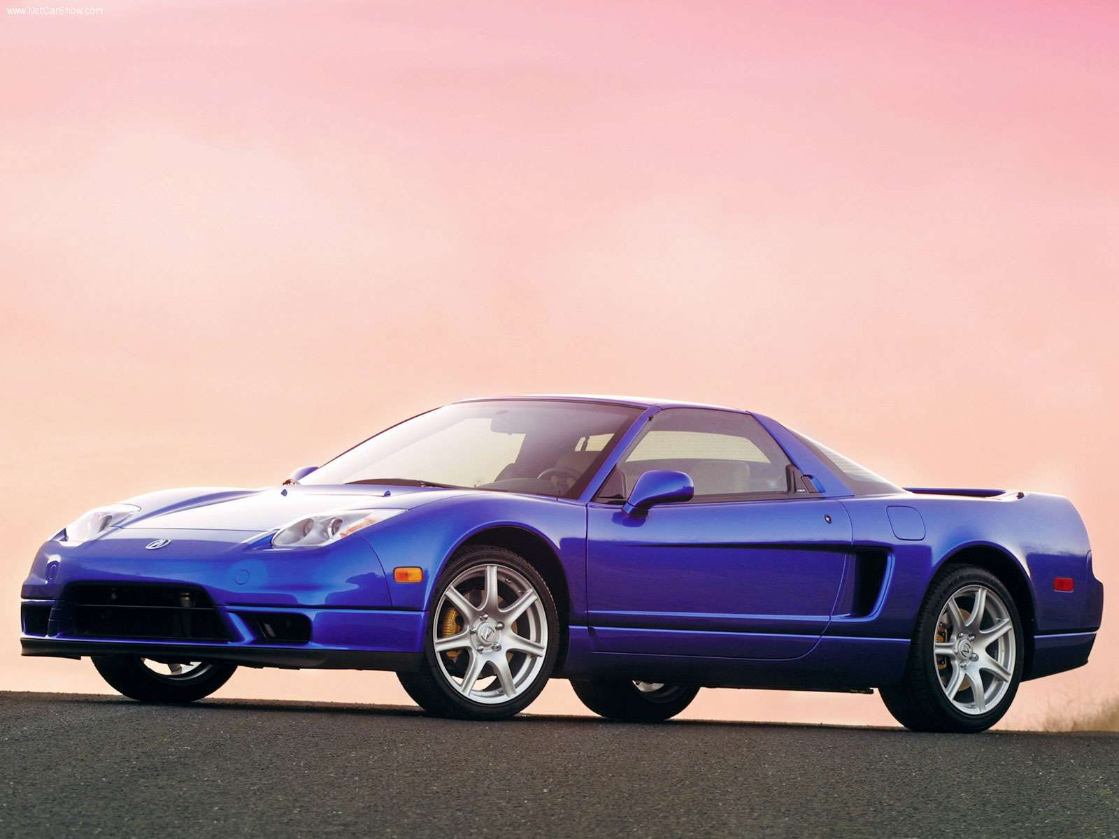 Tuning Acura Nsx Coupe 2005 Online Accessories And Spare Parts For 1997 Tl Seat Wiring