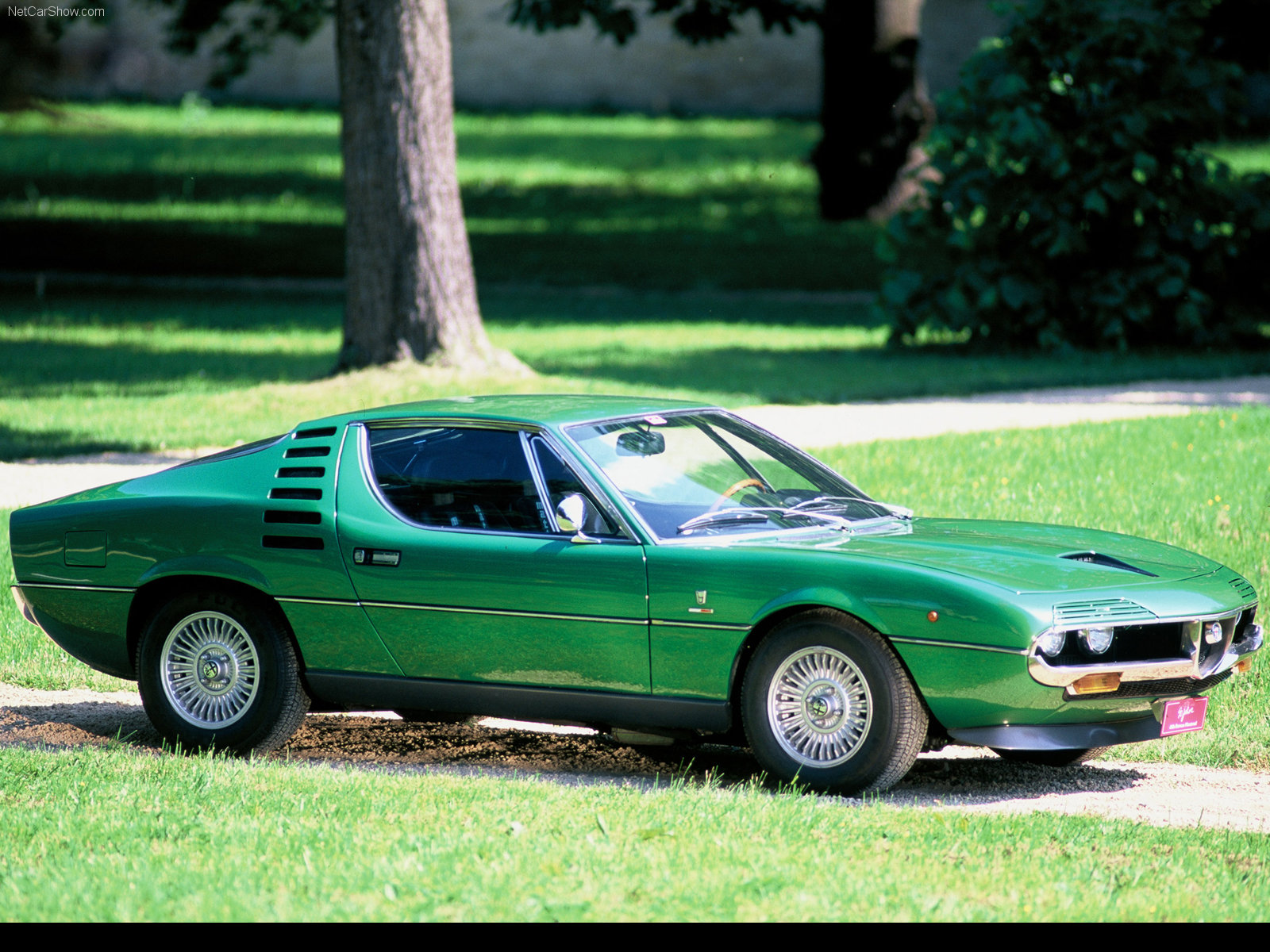 3DTuning of Alfa Romeo Montreal Coupe 1970 3DTuning.com - unique on-line car configurator for ...
