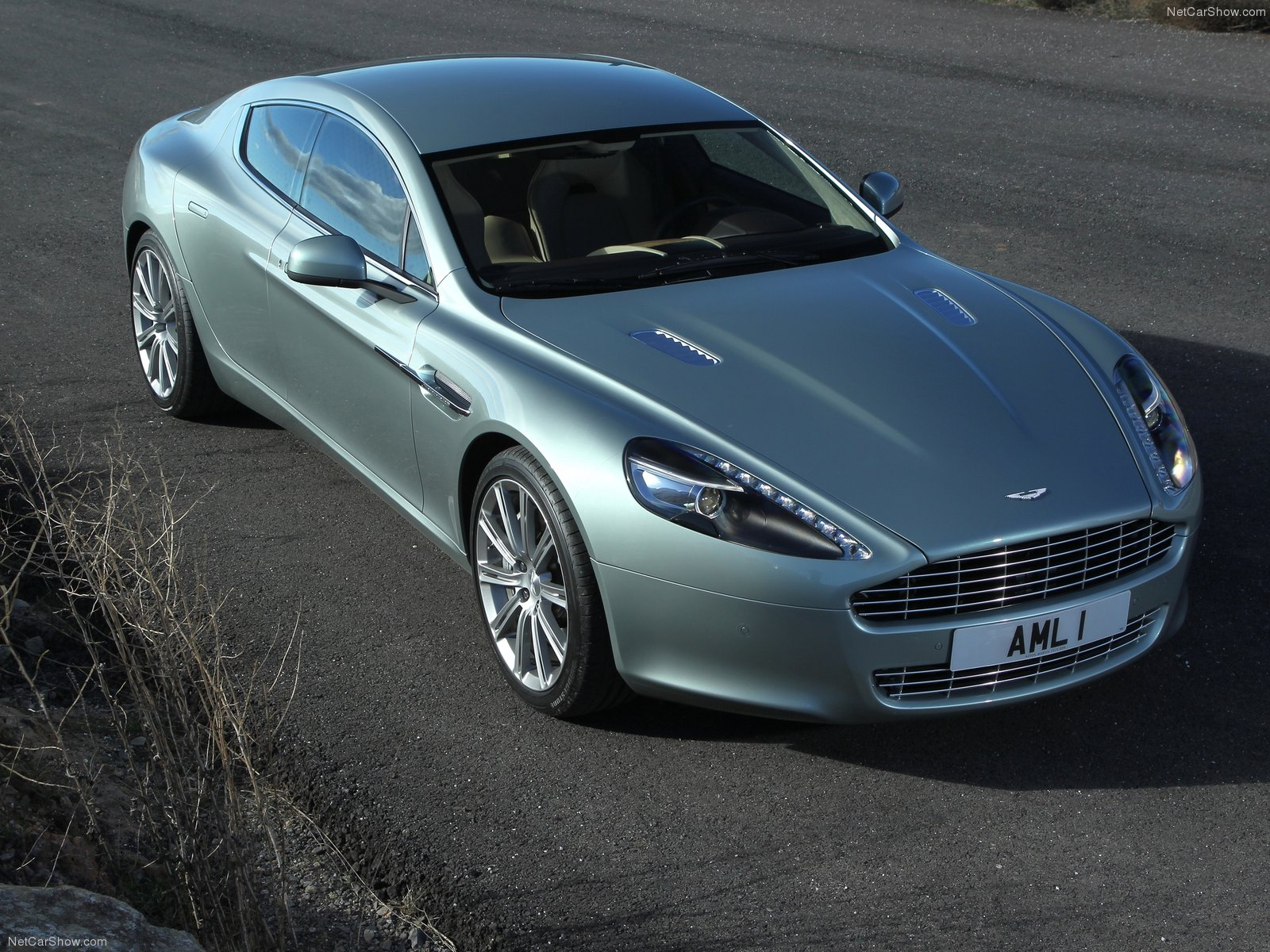 tuning aston martin rapide sedan 2010 online, accessories and
