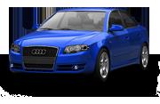 Audi A4 Sedan 2004