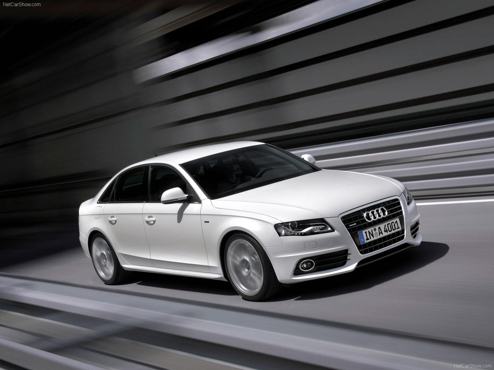 3dtuning Of Audi A4 Sedan 2009 3dtuning Com Unique On