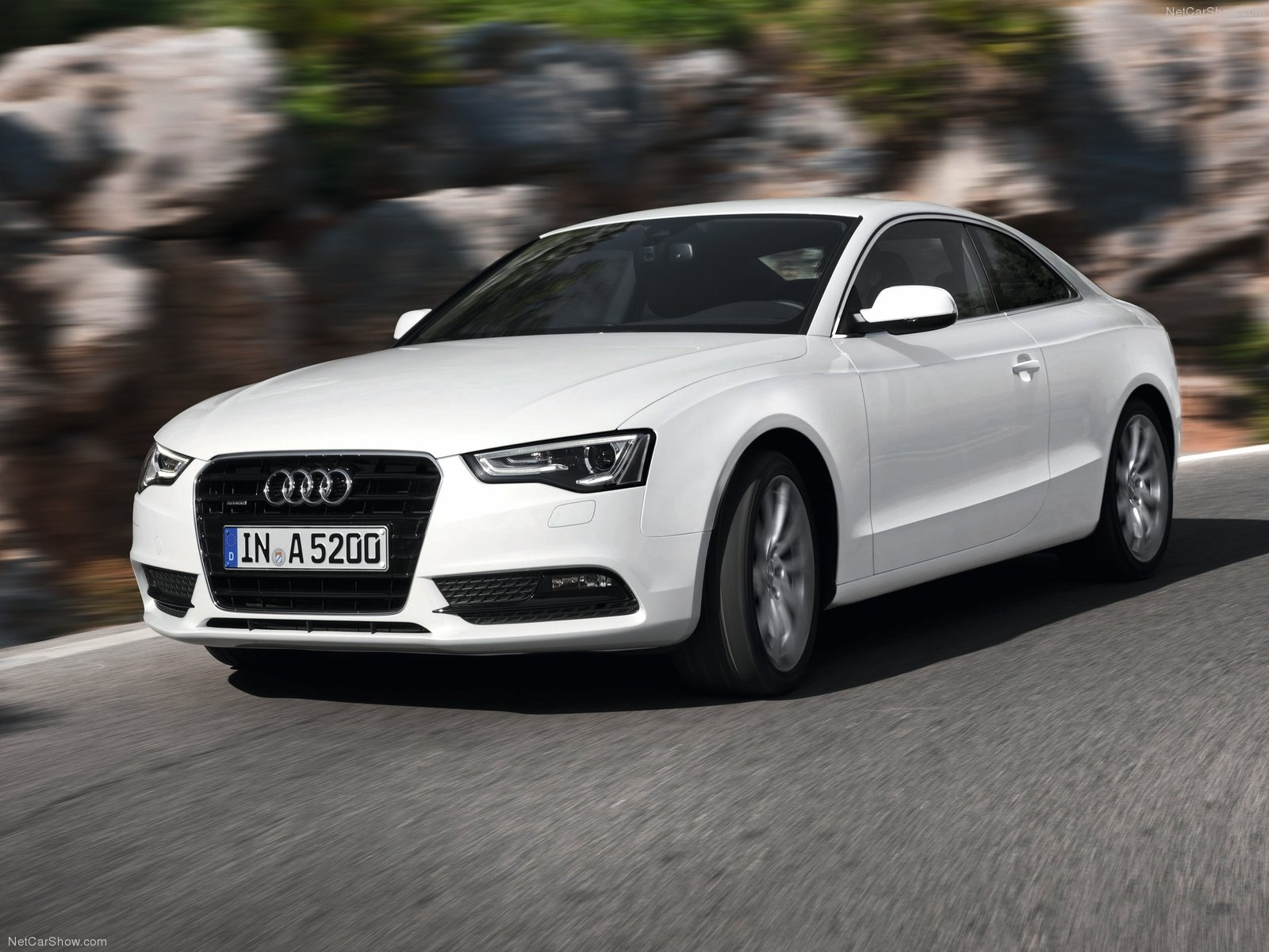 My Perfect Audi A DTuning Probably The Best Car Configurator - Audi 5 car