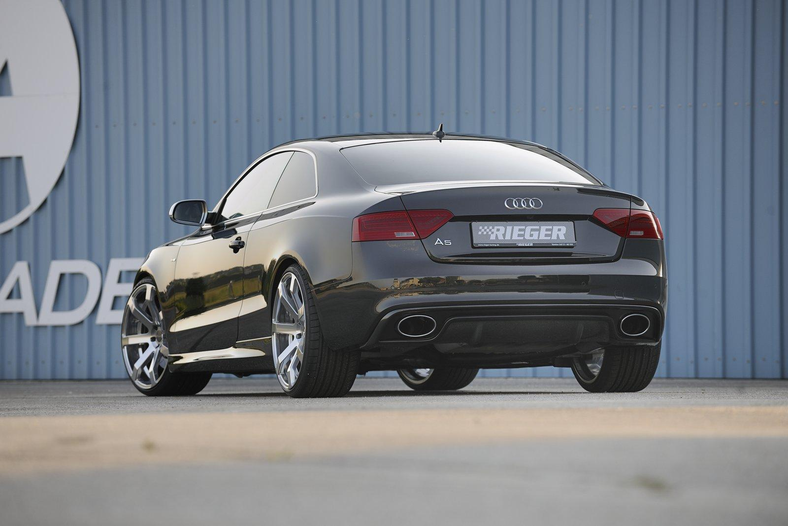 3dtuning Of Audi A5 Coupe 2012 3dtuning Com Unique On