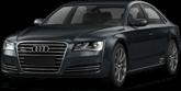 Audi A8 Sedan 2011