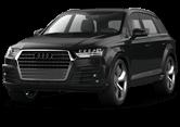 Audi Q7 SUV 2016