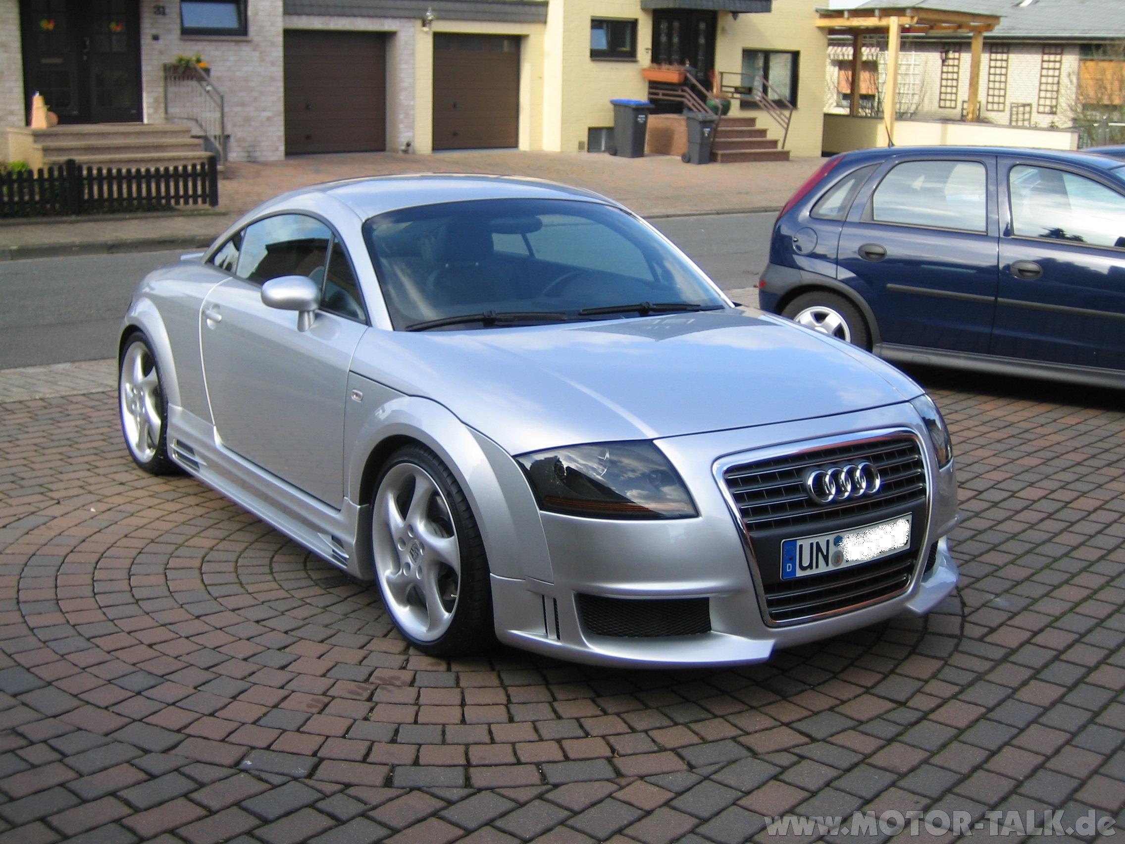 My perfect audi tt 3dtuning probably the best car for Audi tt 8n interieur tuning