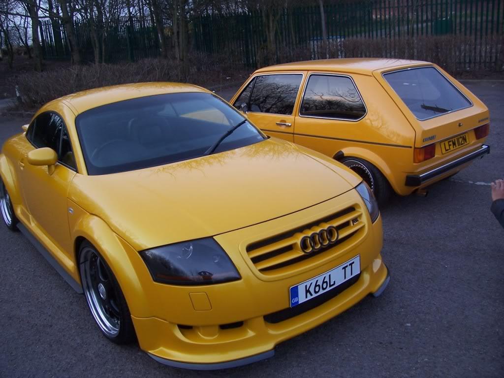 Kekurangan Audi Tt 1999 Harga