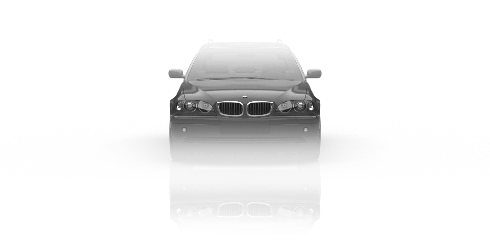My perfect BMW 3 series  3DTuning - probably the best car configurator!