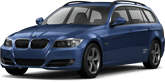 BMW 3 series Touring 2006