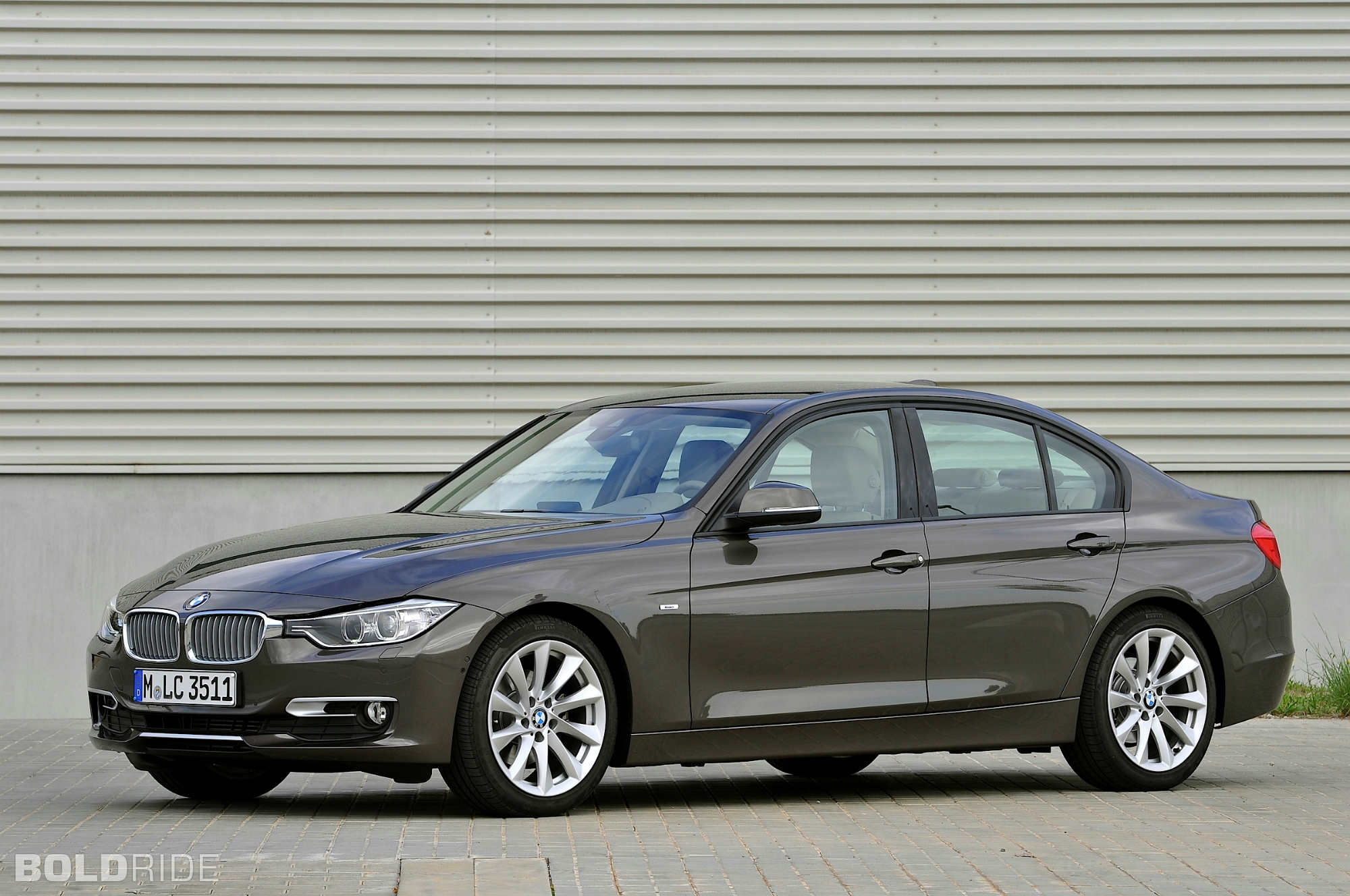 My Perfect Bmw 3 Series 3dtuning Probably The Best Car Configurator 335 Wiring Diagram Sedan 2012