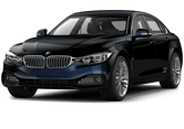 BMW 4 Series Gran Coupe Sedan 2015
