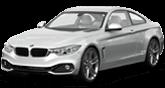 BMW 4 series 2 Door Coupe 2015