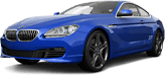 BMW 6 Series 2 Door Coupe 2011