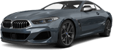 BMW 8 Series 2 Door Coupe 2020