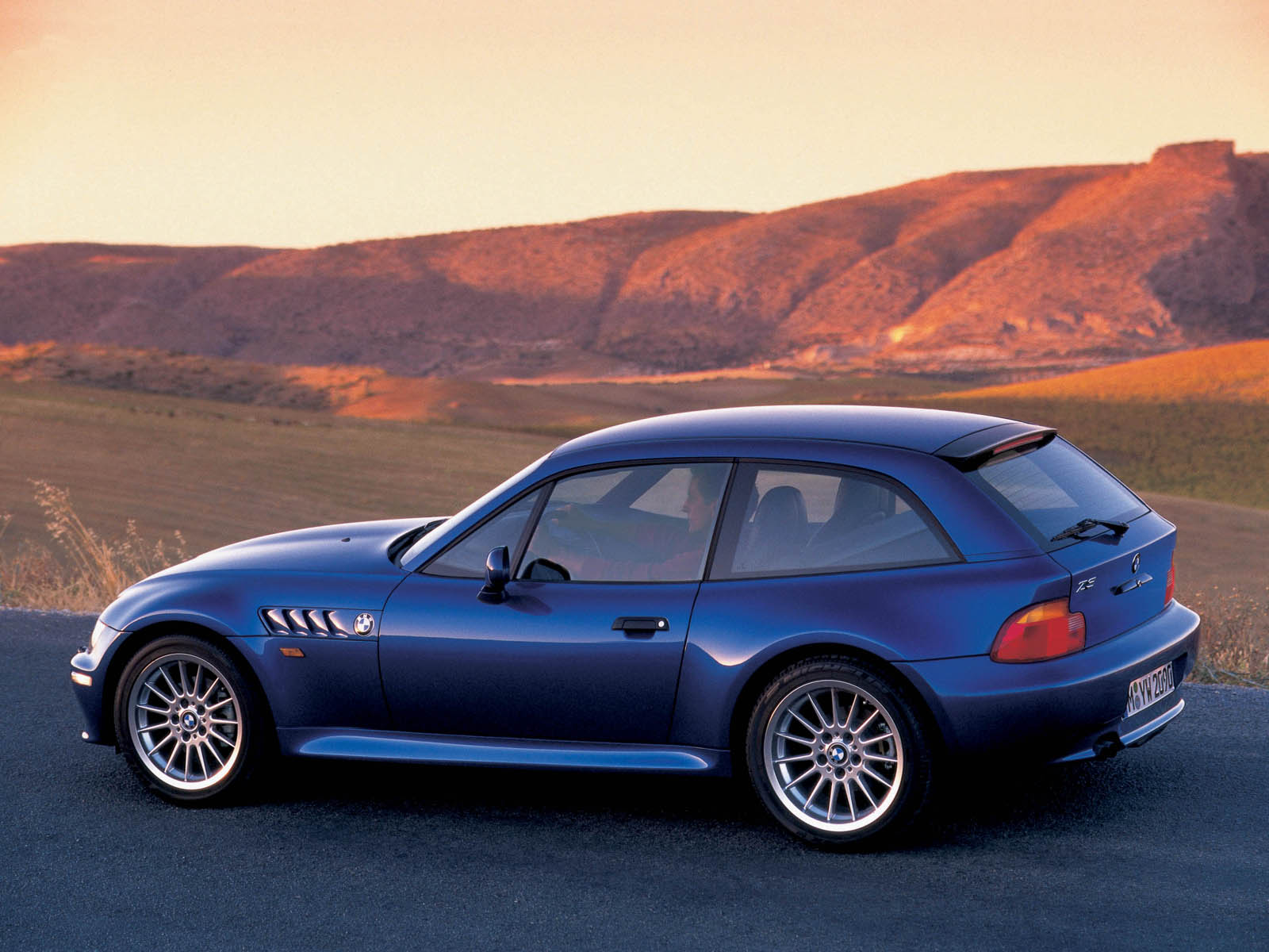 3dtuning Of Bmw Z3 Coupe Coupe 1999 3dtuning Com Unique