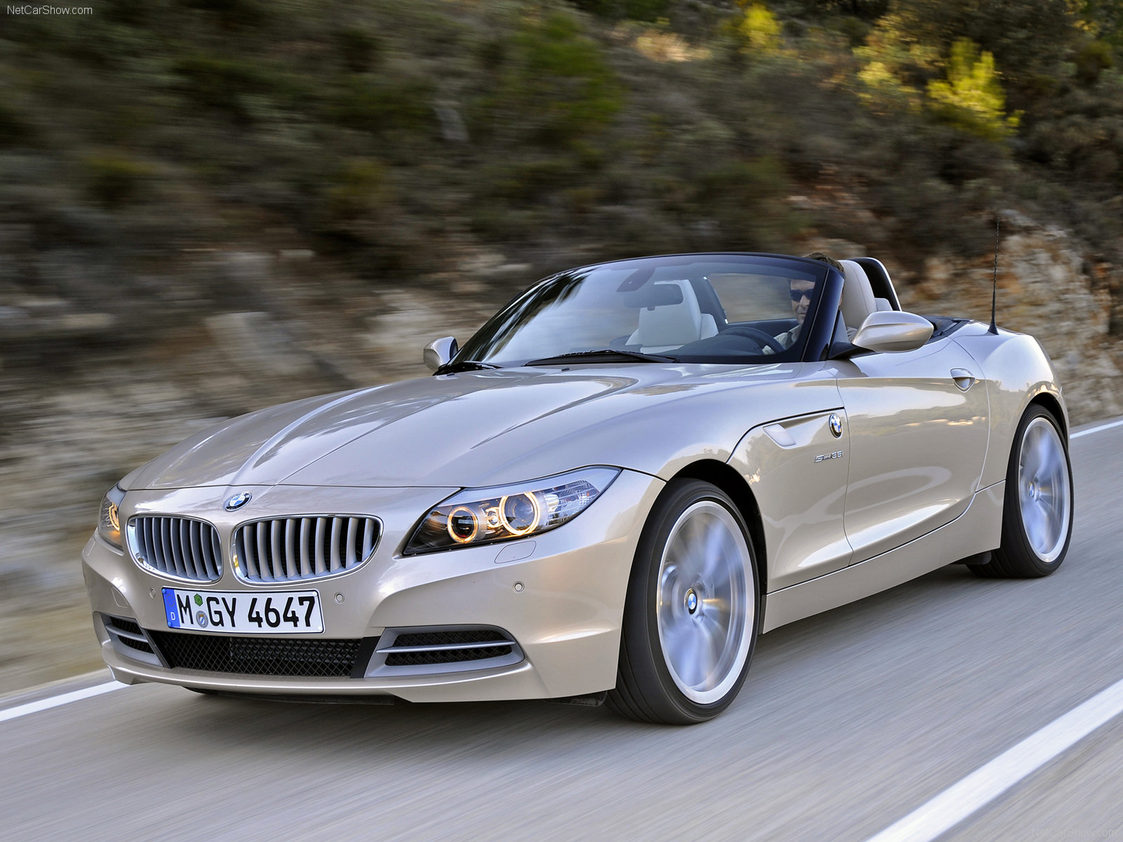 3dtuning Of Bmw Z4 Roadster 2009 3dtuning Com Unique On Line Car Configurator For More Than