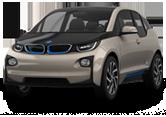 BMW i3 series sedan 2014