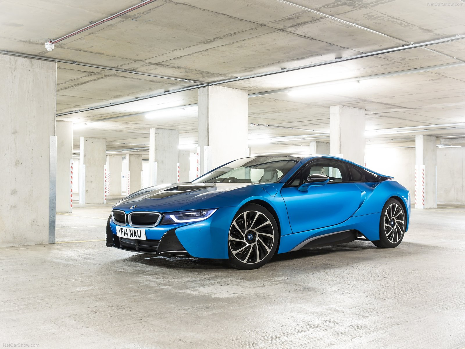 My Perfect Bmw I8 Series 3dtuning Probably The Best Car Configurator