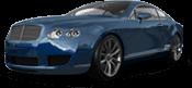 Bentley Continental GT Fastback 2005