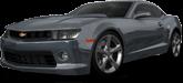 Chevrolet Camaro 2 Door Coupe 2014