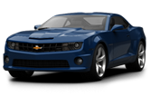 Chevrolet Camaro SS Coupe 2010