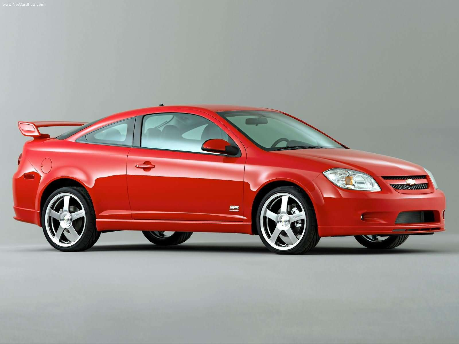 my perfect chevrolet cobalt ss  3dtuning