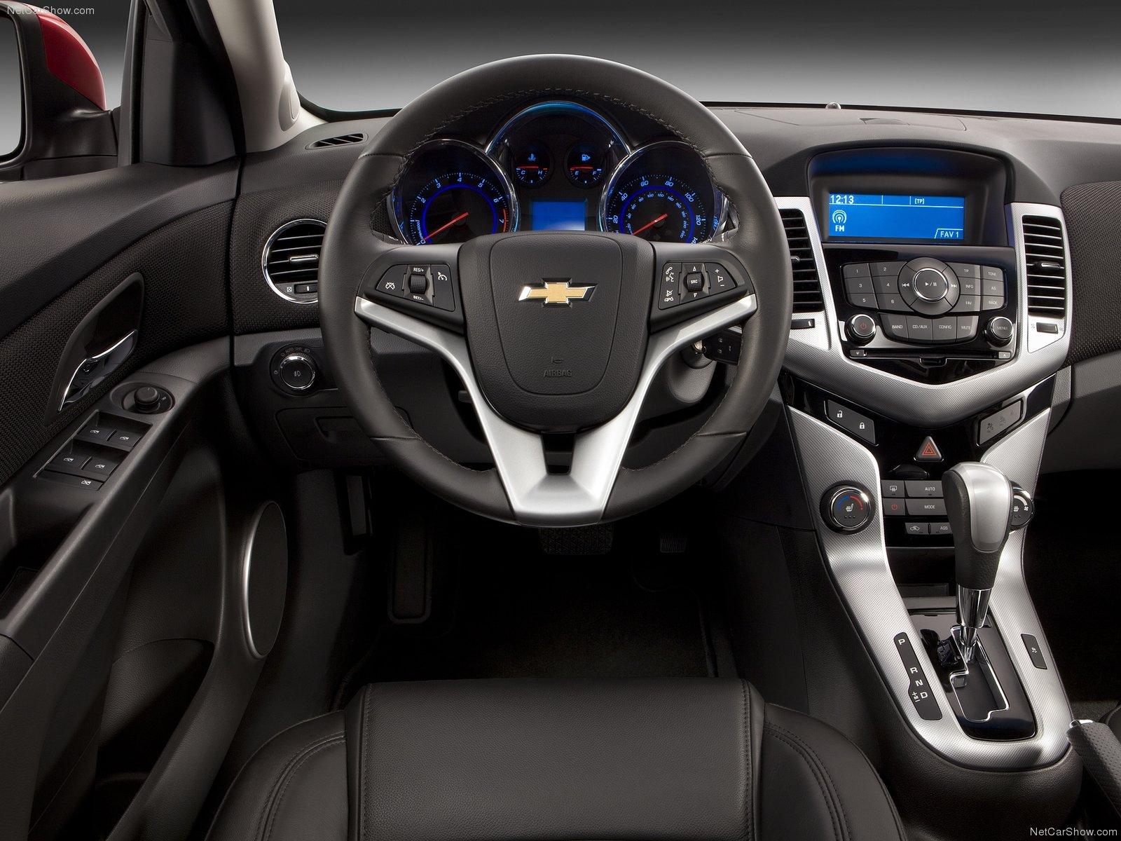 Chevrolet cruze sedan 2011 chevrolet cruze sedan 2011
