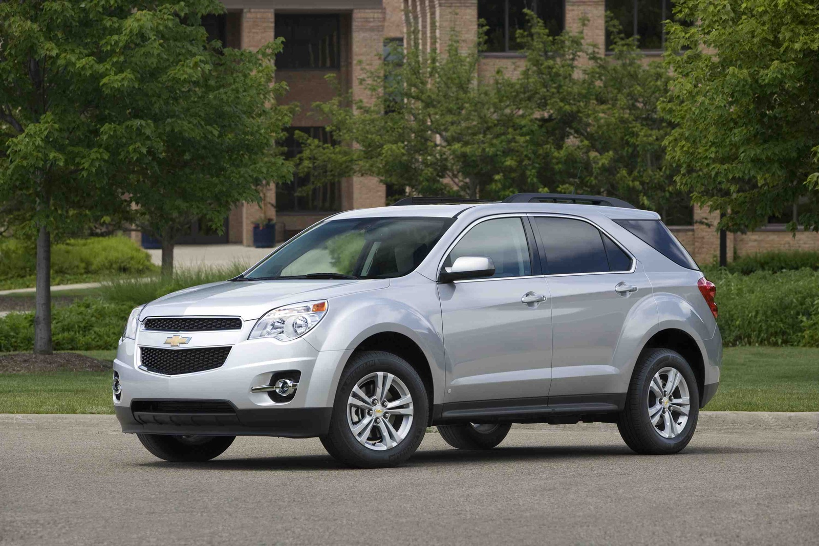 My Perfect Chevrolet Equinox 3dtuning Probably The Best Car 1990 Ford Mustang Wiring Diagram In Color Suv 2010