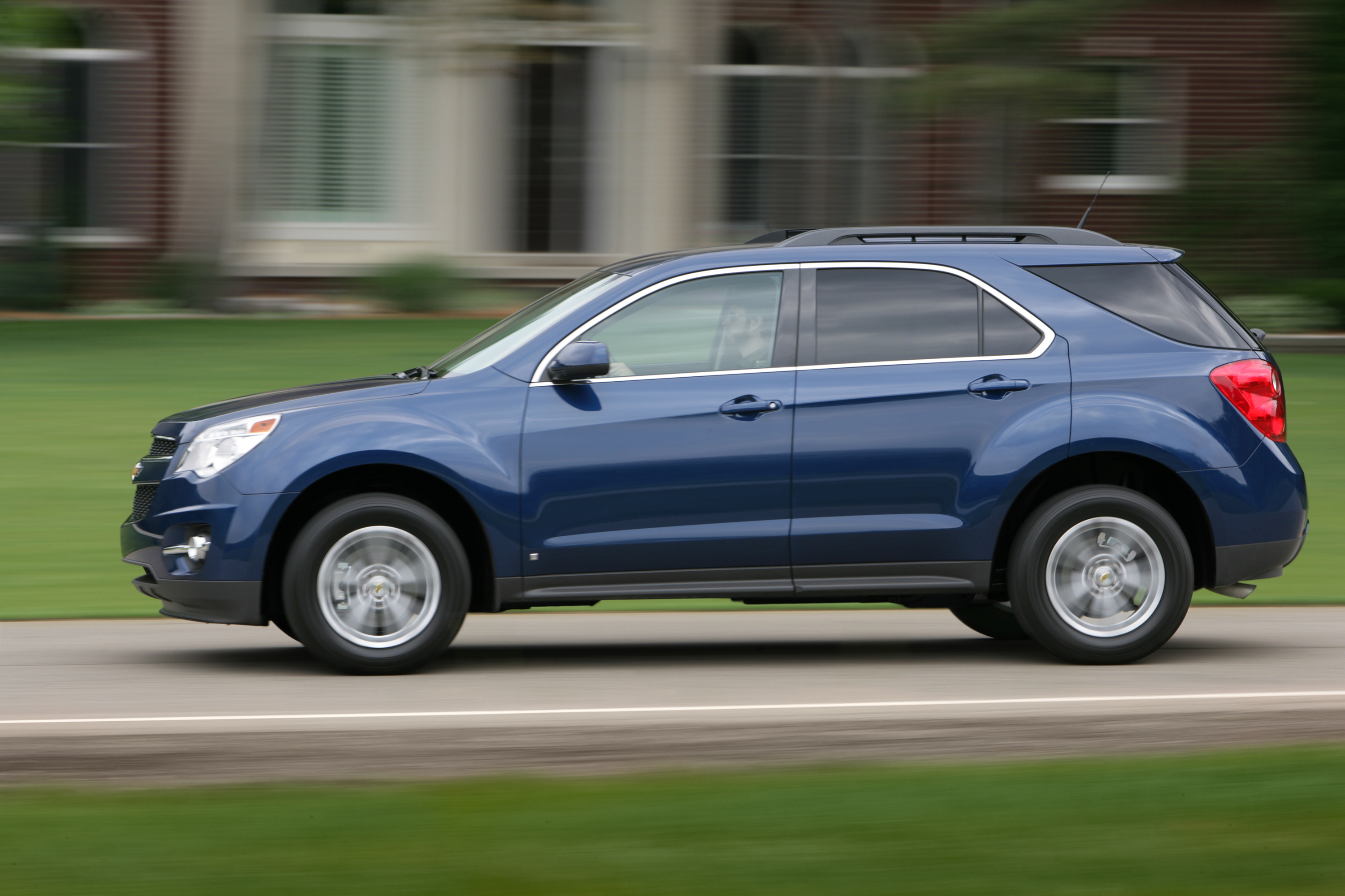 tuning chevrolet equinox 2010 online accessories and. Black Bedroom Furniture Sets. Home Design Ideas