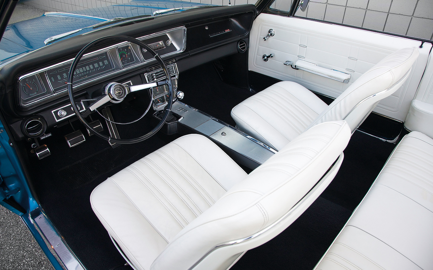 My Perfect Chevrolet Impala Sport Coupe 3dtuning Probably The 1966 Newport Wiring Diagram
