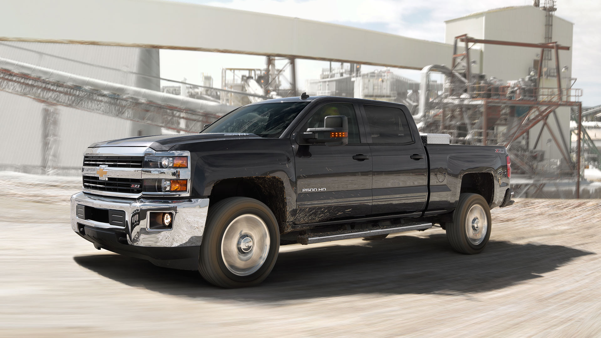 heby silverado hd coloring pages - photo#30