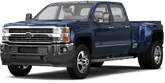 Chevrolet Silverado 2500HD Crew Cab Long Truck 2115