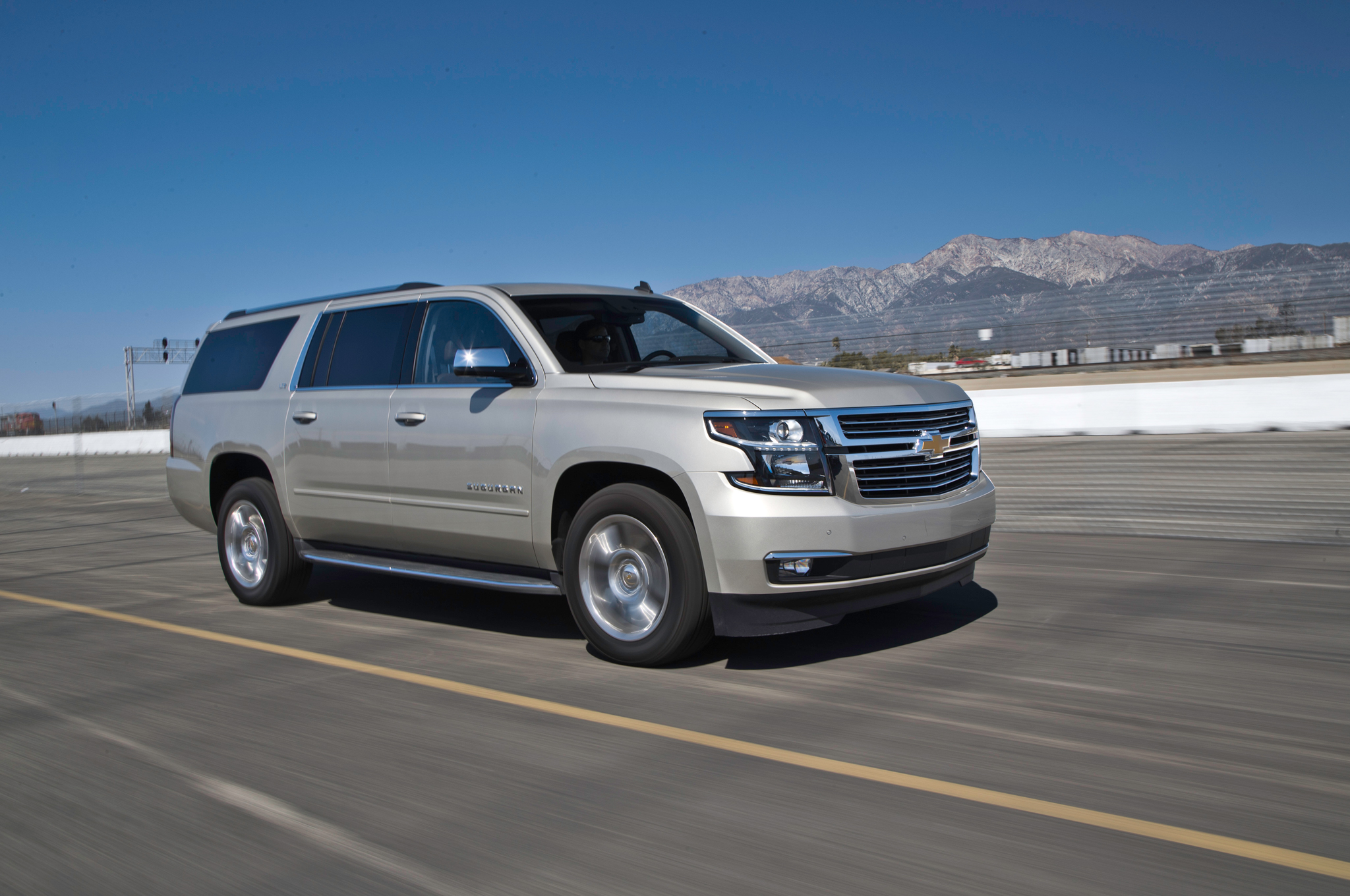 my perfect chevrolet suburban 3dtuning probably the best car
