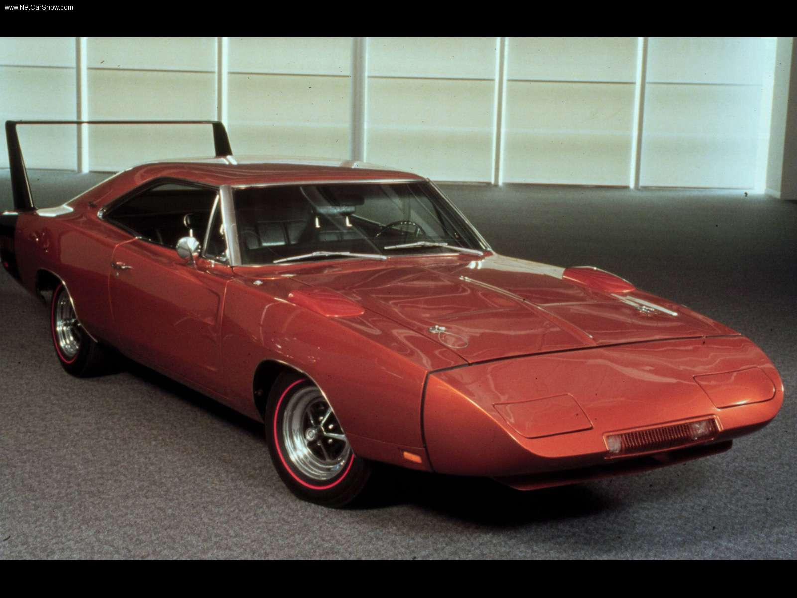 3DTuning of Dodge Charger Daytona Coupe 1969 3DTuningcom  unique