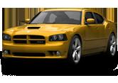 Dodge Charger SRT8 Sedan 2007