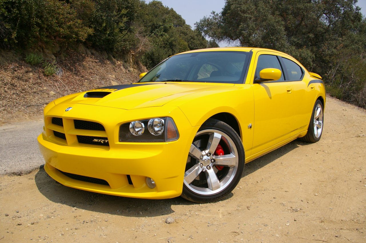 2007 Ford Charger 07 Dodge Police Wiring Diagram My Perfect Dtuning Probably The Best Car 1280x851