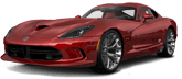 Dodge SRT Viper GTS 2 Door Coupe 2013