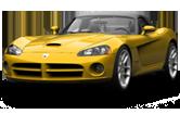 Dodge Viper SRT10 Coupe 2003