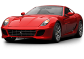 Ferrari 599 Coupe 2011