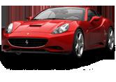 Ferrari California Coupe 2009