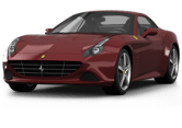 Ferrari California T Convertible 2015