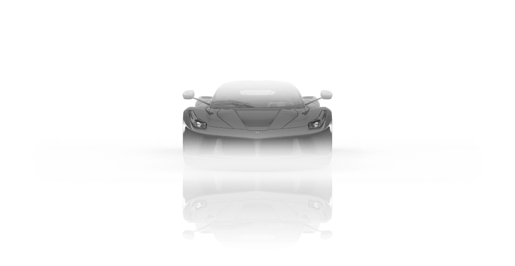 Ferrari LaFerrari Coupe 2014
