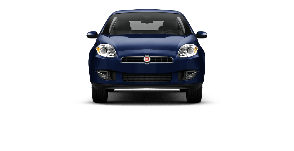 Fiat Bravo 5 Door Hatchback 2011