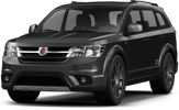 Fiat Freemont Crossover 2012
