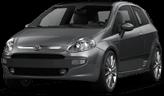 Fiat Punto Evo 3 Door 2010