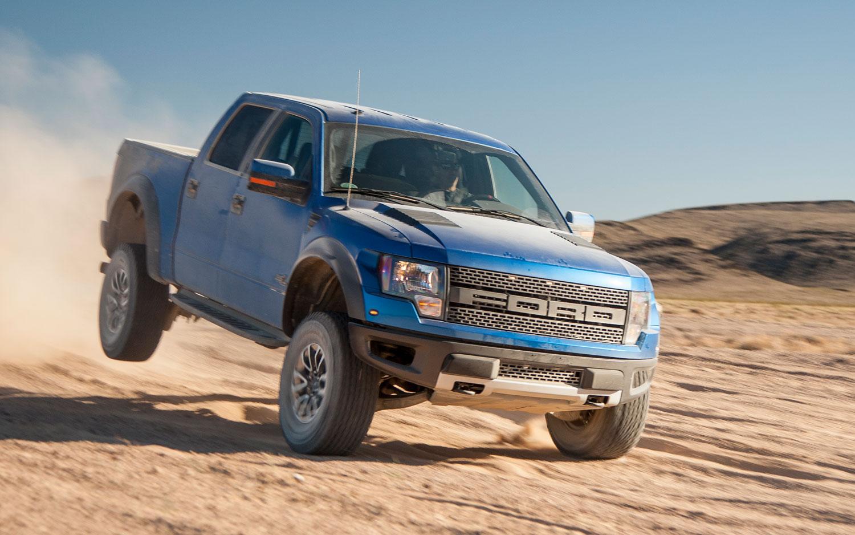 3dtuning Of Ford F 150 Svt Raptor Supercrew Truck 2013