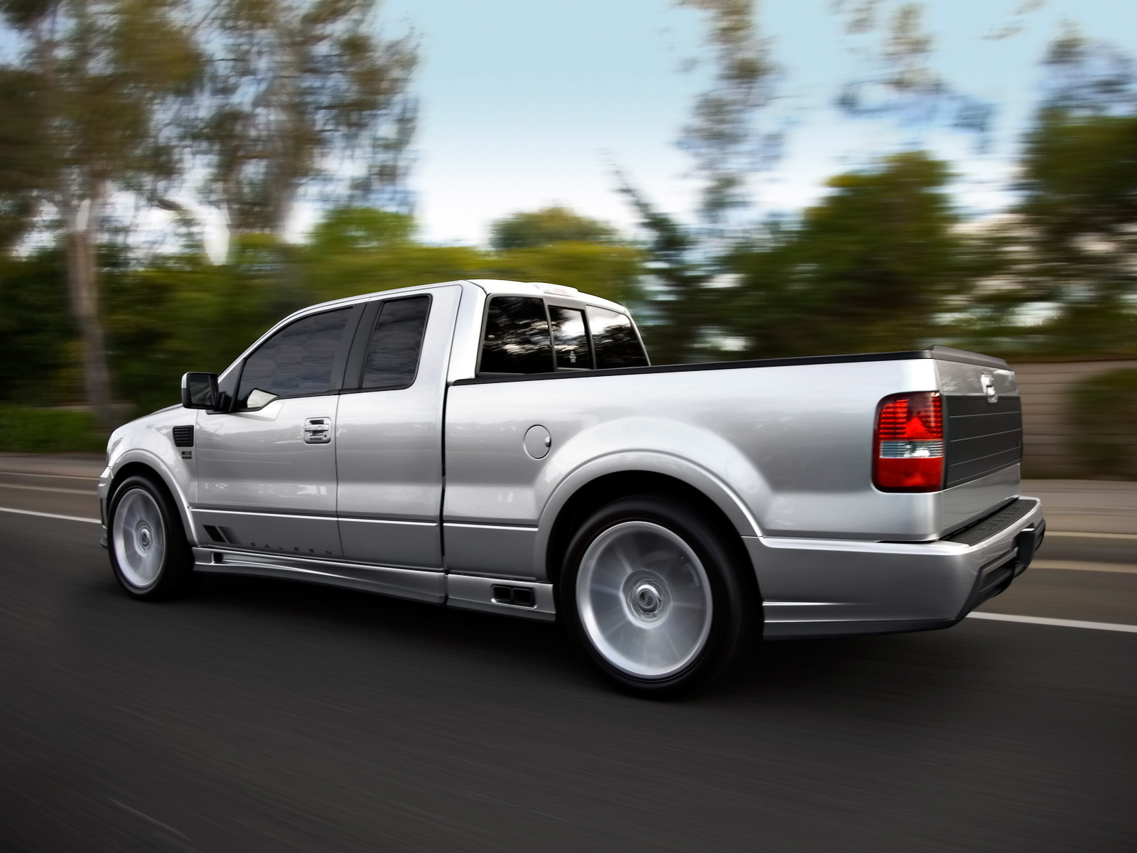3dtuning of ford f 150 saleen pickup 2010 unique on line car configurator for. Black Bedroom Furniture Sets. Home Design Ideas
