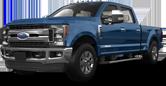 Ford F-250 Truck 2018