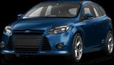 Ford Focus 5 Door Hatchback 2012