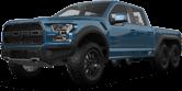 Ford Hennessey VelociRaptor 6x6 Truck 2017